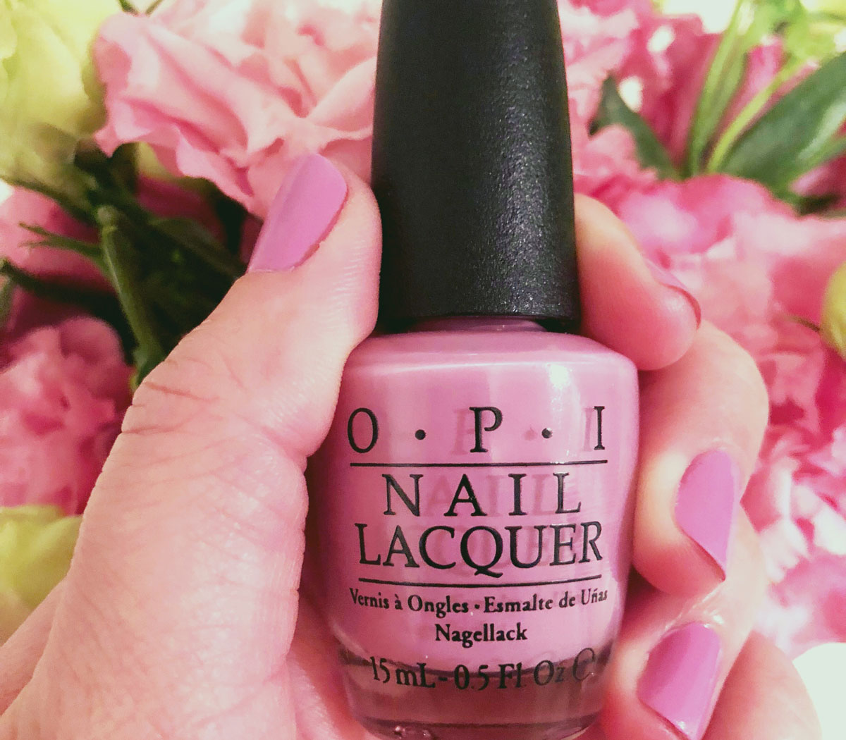 Nail Polish Colors Spring 2018 Opi: Nail Colors For Summer: 8 Shades Picked By Bumble And Bustle